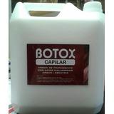 Bidón De Botox Restaurador Marca Jolie