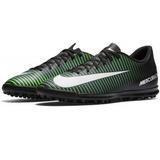 Tenis Guayos Mercurialx Vortex Iii Tf Nike + Cupón Regalo