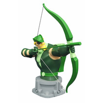 Diamond Select Justice League Unlimited Animated Green Arrow