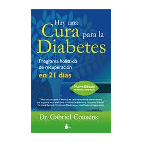 Hay Una Cura Para La Diabetes-ebook-libro-digital