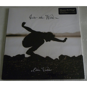 Eddie Vedder Into The Wild Lp 180g Audiophile Pearl Jam