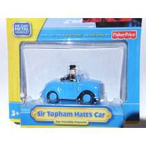 Tren Take N Play Metal Sir Topham Hatts Car Thomas Y Amigos