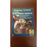 Manual Eléctrico Automotriz Haynes Excelente Tierraventura