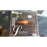Cd Compilado The Best Of The 80 Lentos