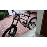 Bicicleta De Montaña Transition Tr500 2015 Downhill Mtb