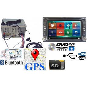 Central Multimedia Doble Din Universal Gps Tv Digital Camara