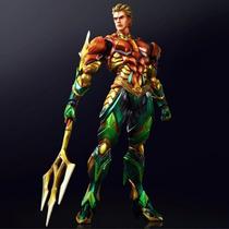Aquaman Variant - Dc Comics - Play Arts Kai - Square Enix