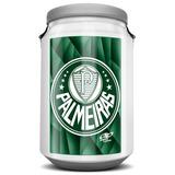 Cooler Térmico Pro Tork Oficial Palmeiras 24 Latas Com Alça