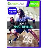 Juego De Entrenamiento De Nike Para Xbox 360