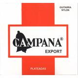 Encordado Guitarra Criolla Campana Export Cuerdas Nylon