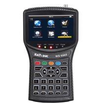 Satlink 6960 Satfinder Azamerica Globalsat Tocomsat Freesky