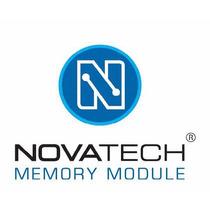 Memoria Novatech Ddr3 4gb Pc3 10600 Sodimm Notebook Macbook
