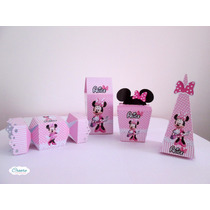 Caixas Personalizadas Milk/bala/sushi/cone/travesseiro