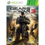 Gears Of War 3 | Xbox One Y 360 | Fast2fun