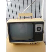 Tv Philips 14 Decoración Retro Hipster No Funciona La Plata