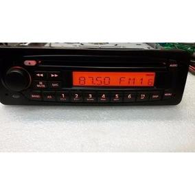 Recuperar Code Código Rádio Fiat Palio Uno Siena Doblo
