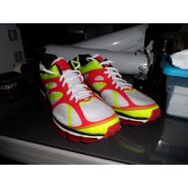 Tenis Nike Airmax 2012 Talla 30mx Nuevos Remato Solo Hoy