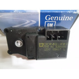 Motor Control Entrada Aire Acondicionado Optra Original