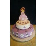 Tortas Decoradas Princesa Sofia