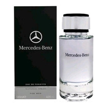 Perfume Mercedes Benz Edt Masculino - 120ml