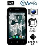 Celular Economico Smartphone Avvio 776 Promoción