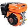 Motor Estacionário A Gasolina Vm160 5.5 Hp Com 163 Cc Vulcan