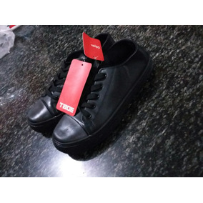 Zapatos Deportivos Casual Semicuero Unisex.
