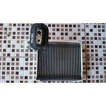 Radiador Evaporador Ar Condicionado Nissan Sentra 08 Origina