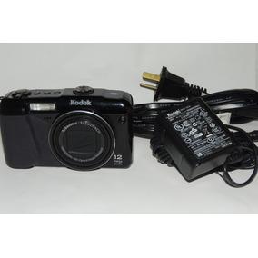 Camara Kodak Z950 12 Mega Pixels 10x Zoom