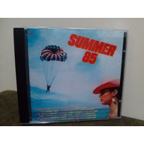 Cd Summer 85 - Coletânea Som Lvre - 1984
