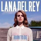 Cd Born To Die Lana Del Rey Nuevo Sellado