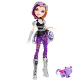 Ever After High: Dragon Games - Poppy O