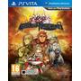 Grand Kingdom Vita Juegos Ps Vita