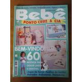 Revista Agulha De Ouro - Ponto Cruz E Cia (nº31) - Nov/2002