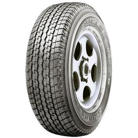 Pneu Para Caminhonete R15 Bridgestone 265/70 Dueler Ht689