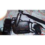 Filmadora Panasonic Palmcorder Vhs Pv-21