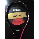 Raqueta Wilson Blx Blade 98