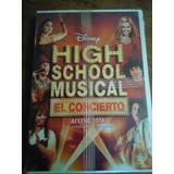 High School Musical El Concierto