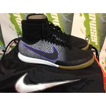 Tenis Nike Magista Ic Proximo Acc C/tobillera 100%autentico