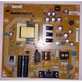 Placa De Fonte Philips 32pfl3707/d 715g5508-p02-000-002m