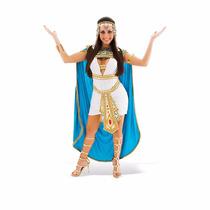 Fantasia Cleopatra Luxo Edição Limitada Sulamericana
