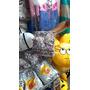 Kit Carnaval 60 Itens Acessorios Divertidos