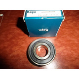 Rolineras Koyo 62032rscm Japones 100% Original