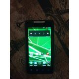 Celular Motorola Razr Xt910