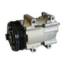Compressor Escort/fiest/ka 97 Diante Zetec/endura 6pk