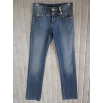 Calça Jeans Denuncia Tam 38