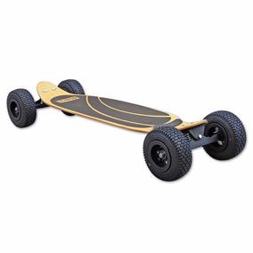 Skate Dropboards Carve First Madeira Pneu Cross