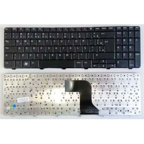 Teclado Dell Inspiron 15r M5010 N5010 09k55v V110525ar Br Ç
