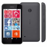 Celular Nokia Lumia 530 Novo Desbloqueado Anatel