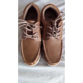 Zapatos Tipo Nautica Sport